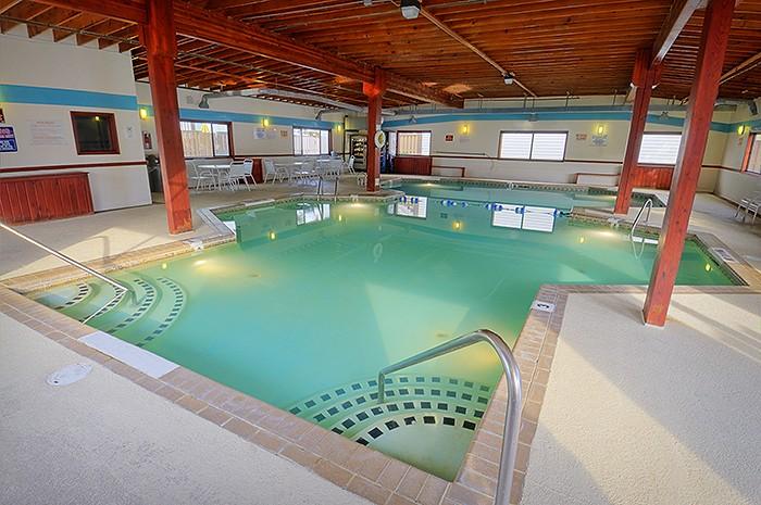 Club Ocean Villa Ii Ocean City Rentals Vacation
