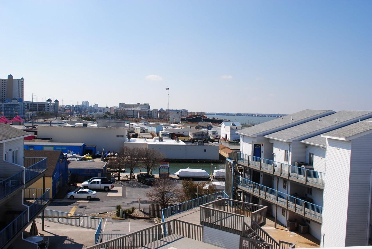 Sunset Bay Iii 518 Ocean City Rentals Vacation Rentals In Ocean City Md