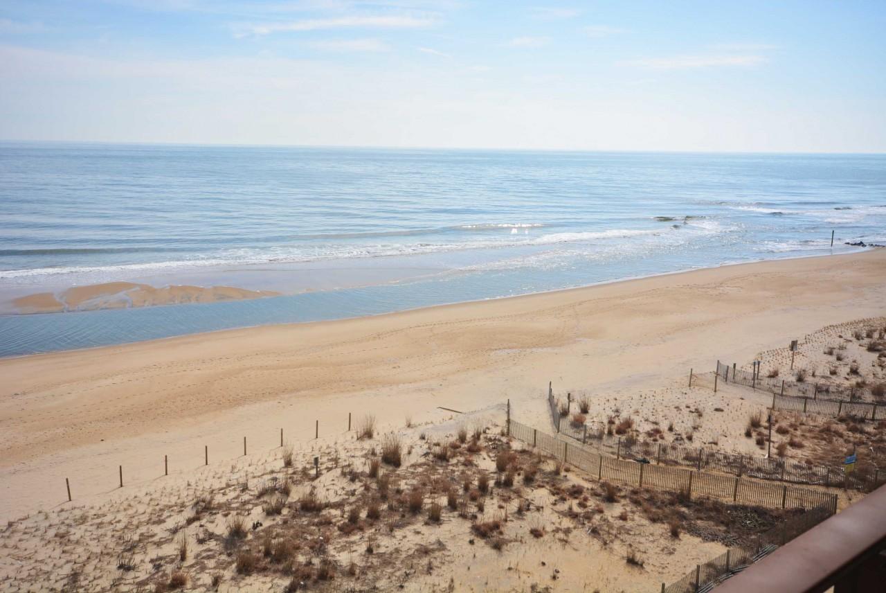 Condo Rentals On The Beach Ocean City Md