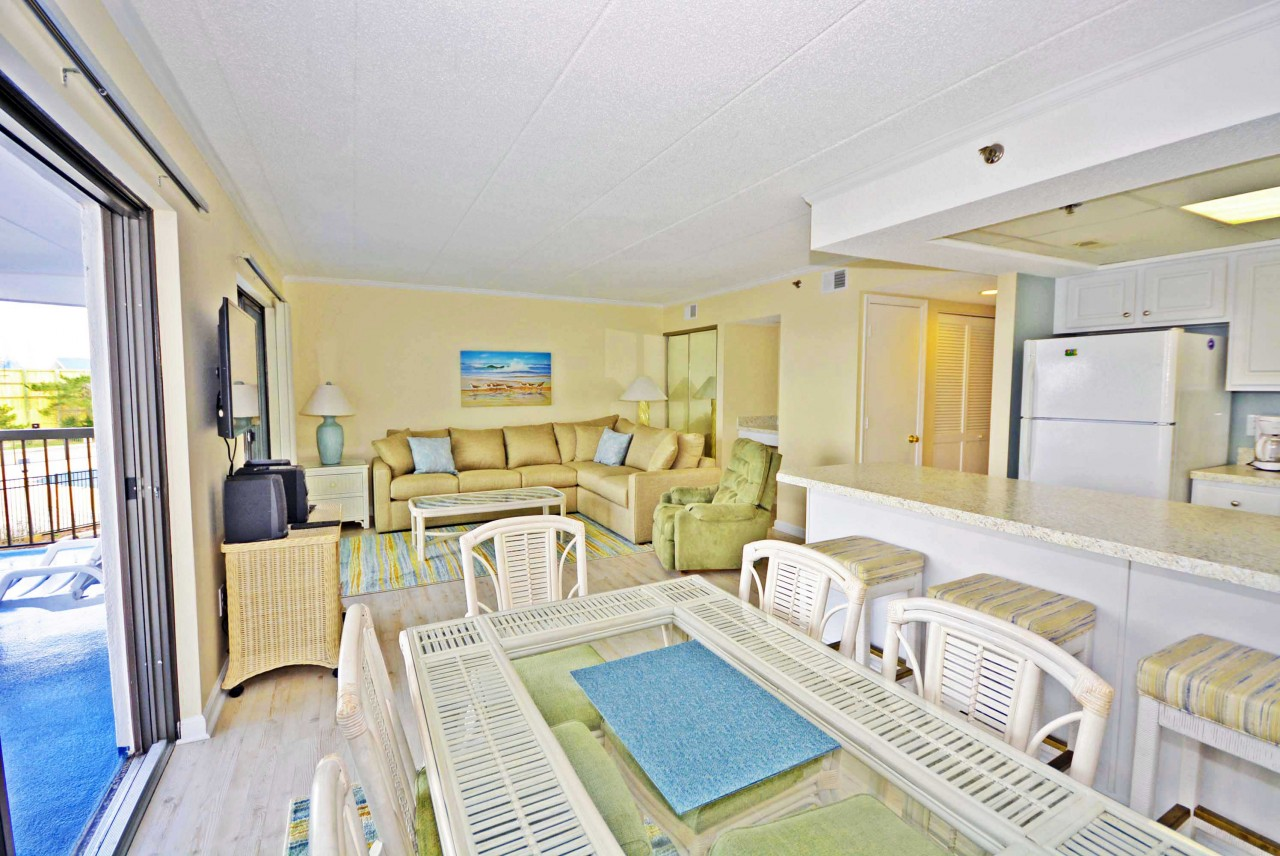 bay princess 107 - ocean city rentals