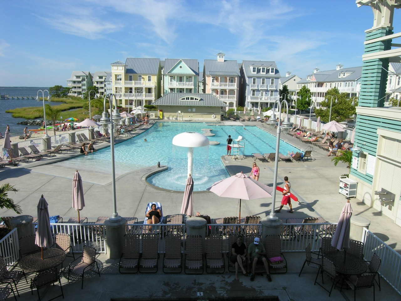 Sunset Island 4-d - Ocean City Rentals