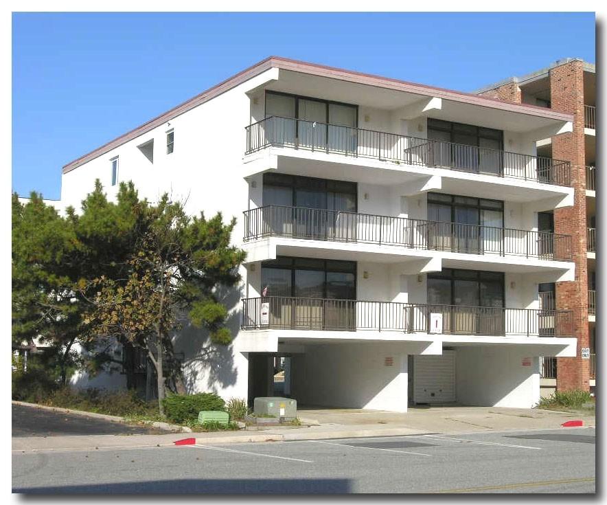 141 East 301 Ocean City Rentals Vacation Rentals In