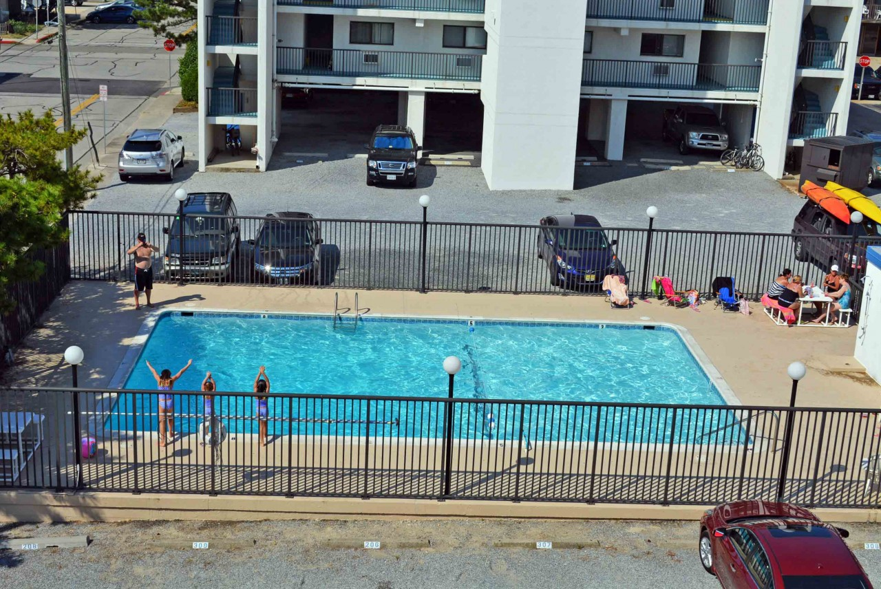 TOP ROYAL 403-S - Ocean City Rentals - Vacation Rentals in