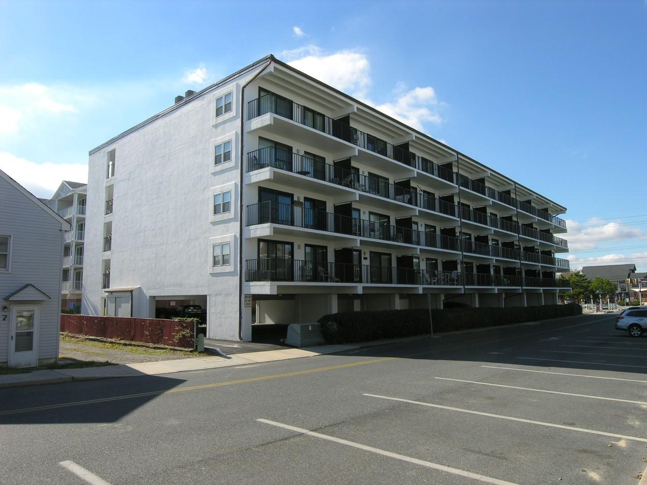 Sunchaser 406 S Ocean City Rentals Vacation Rentals In Ocean City Md