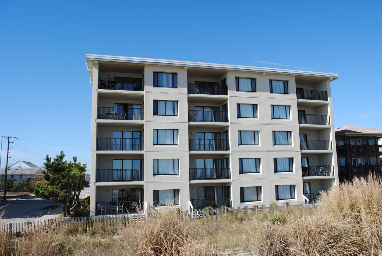 Mariner Ii 2m Ocean City Rentals Vacation Rentals In Ocean City Md
