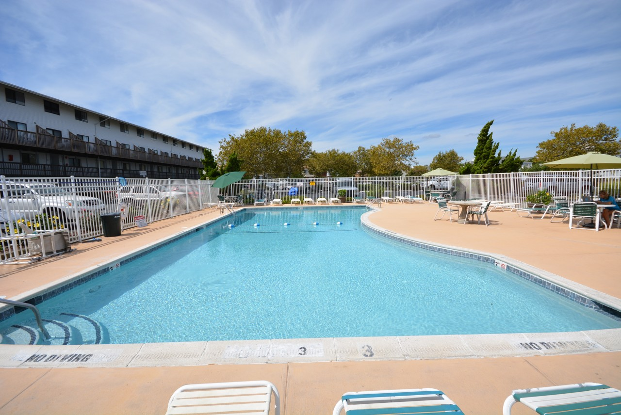 Jockey Beach Club 317 Ocean City Rentals Vacation