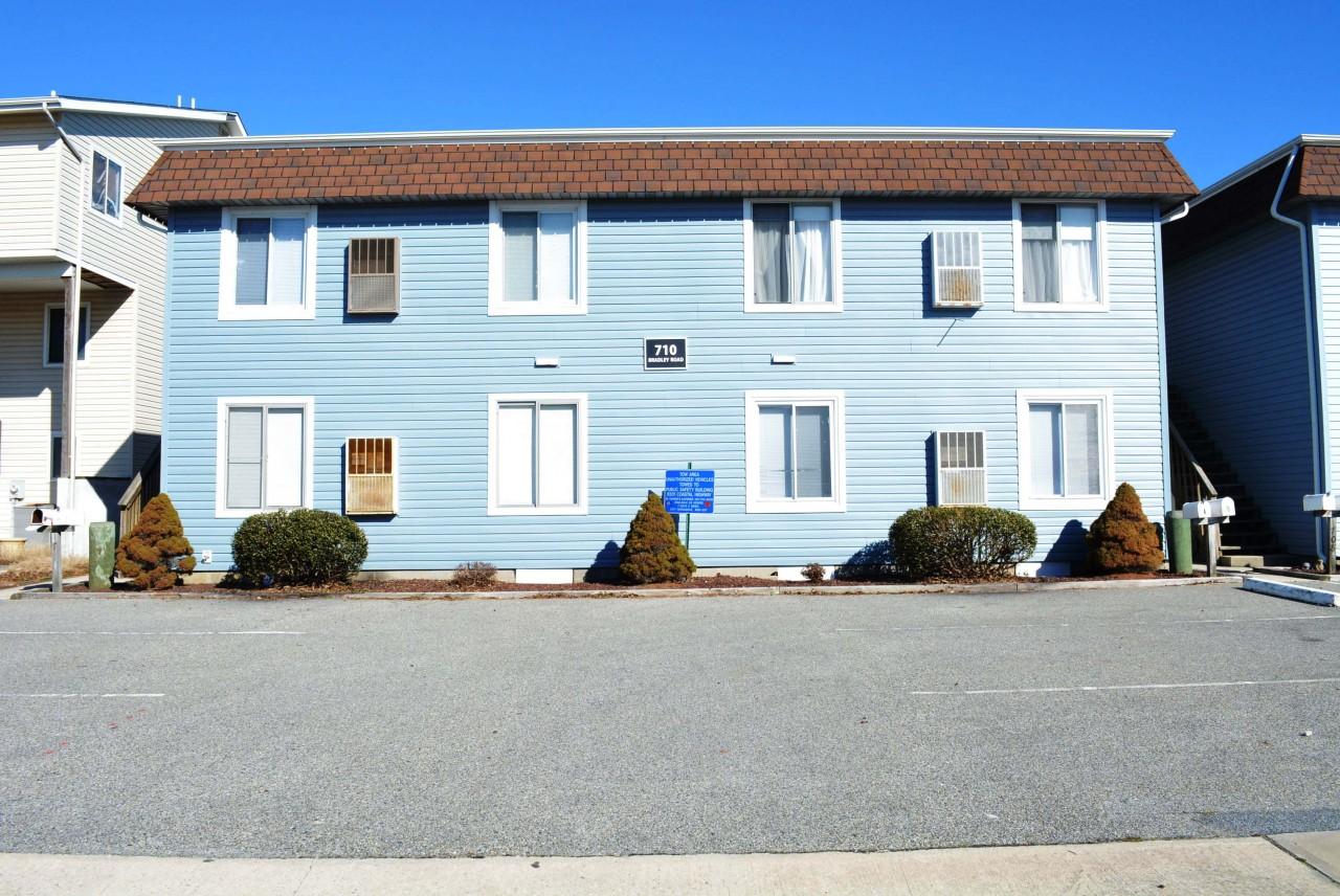King George Condo 710d Ocean City Rentals Vacation