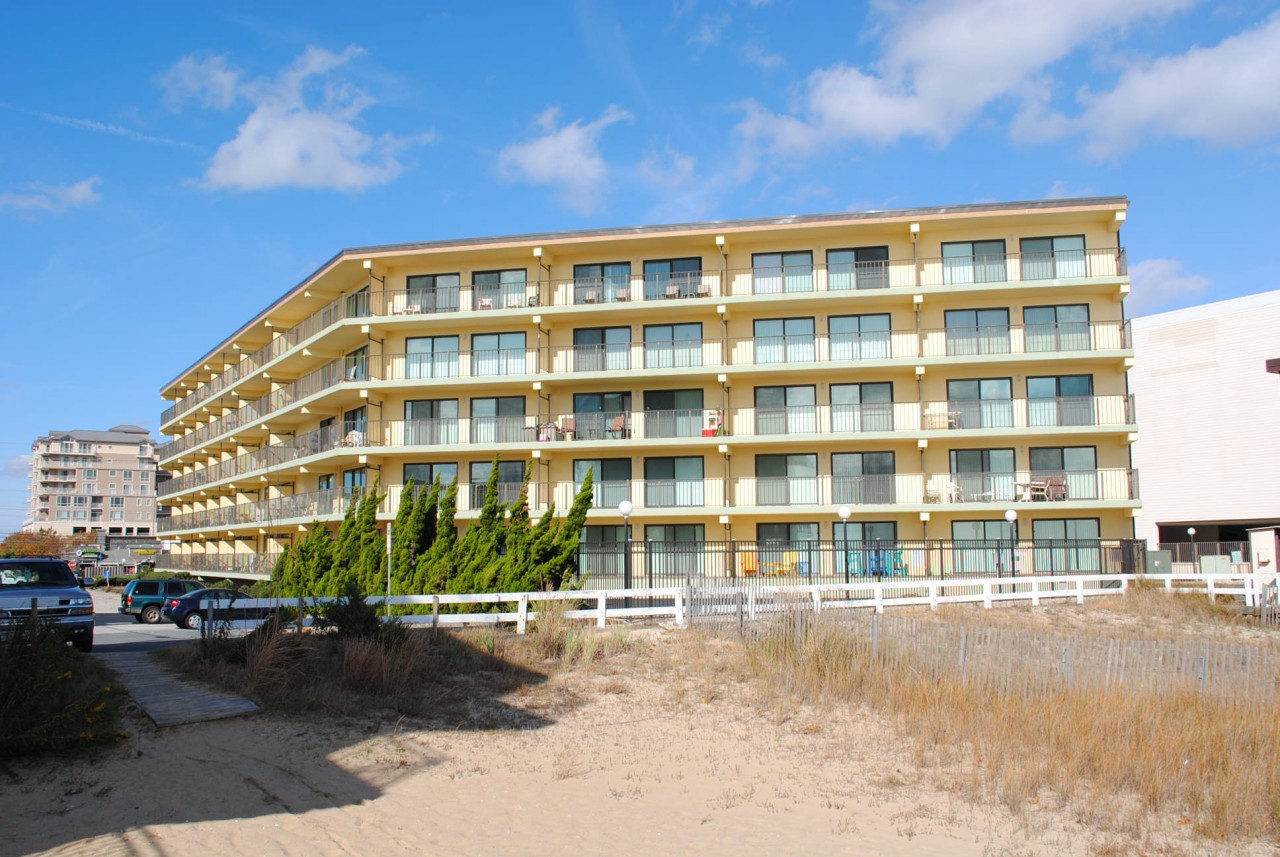 Diamond Head 312 Ocean City Rentals Vacation Rentals