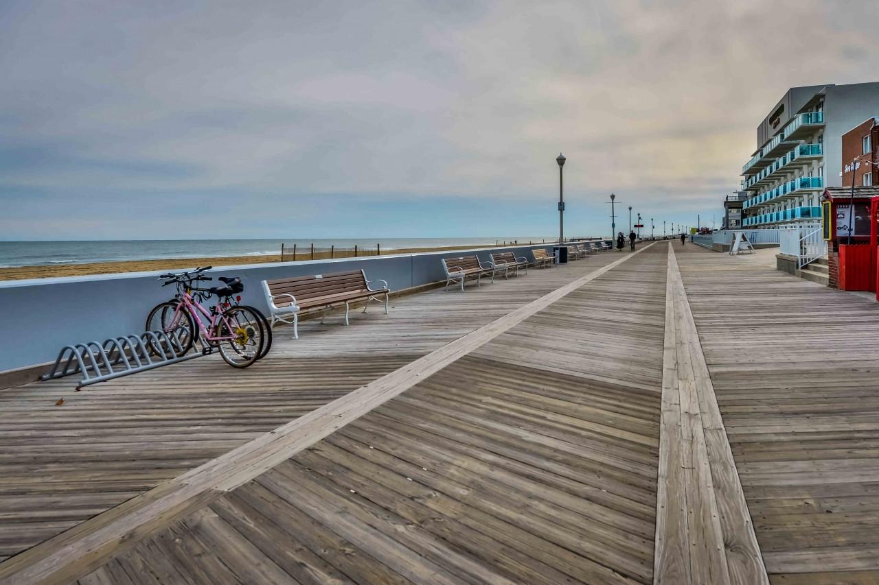 Ocean City Rentals
