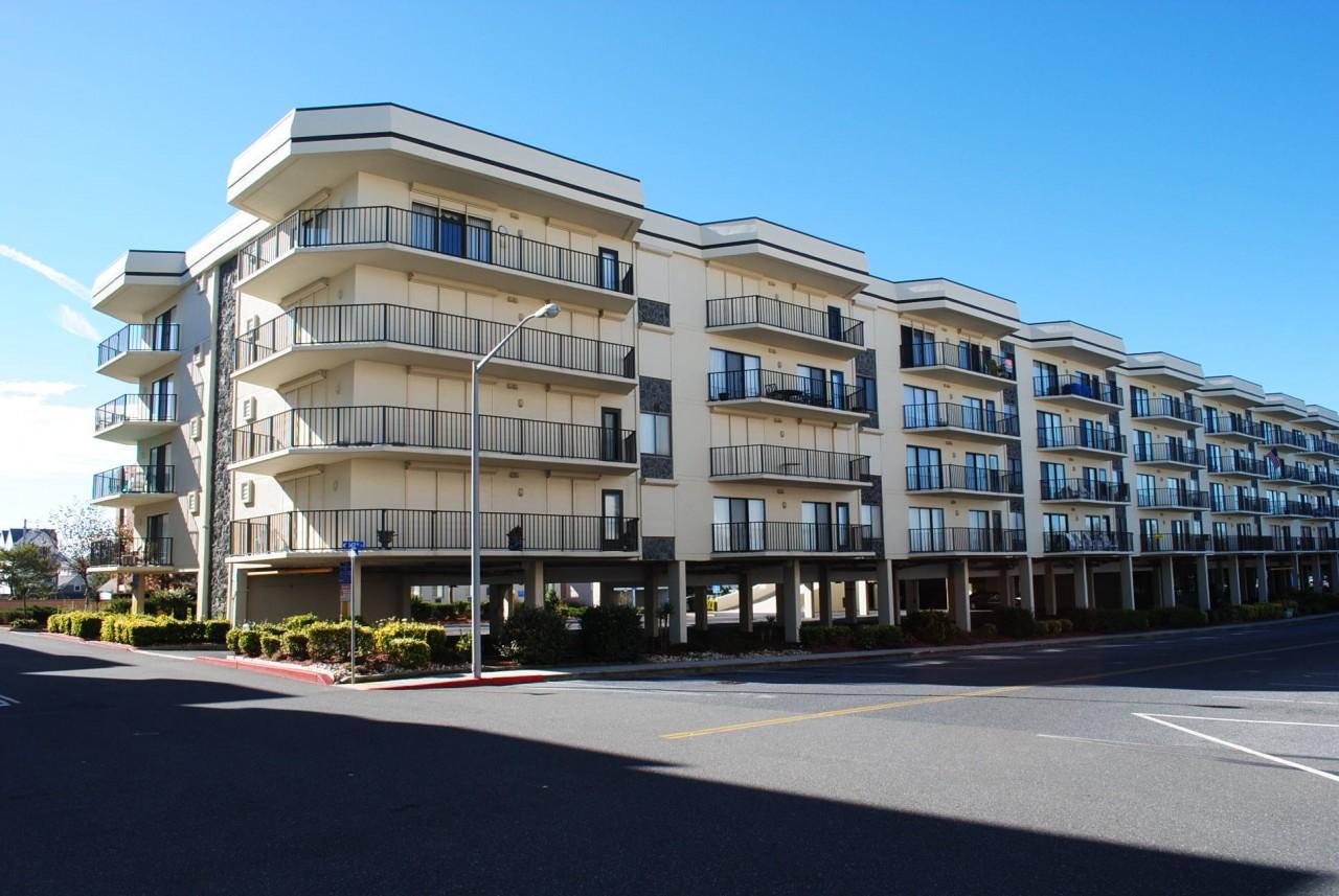 Royal Hawaiian 217 Ocean City Rentals Vacation Rentals